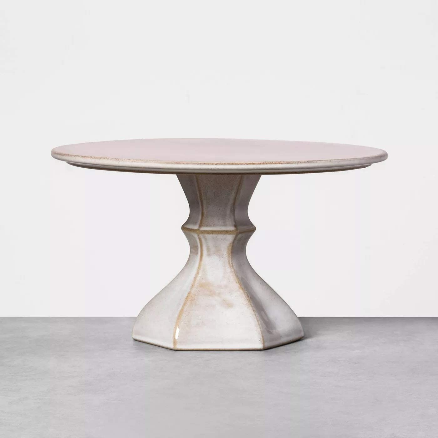 Ceramic Cake Stand Large - Hearth & Hand with Magnolia