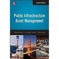 Public Infrastructure Asset Management, Second Edition