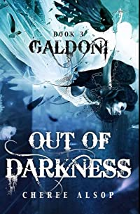 Out Of Darkness by Cheree Alsop ebook deal