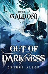 Galdoni Book Three: Out of Darkness (English Edition)