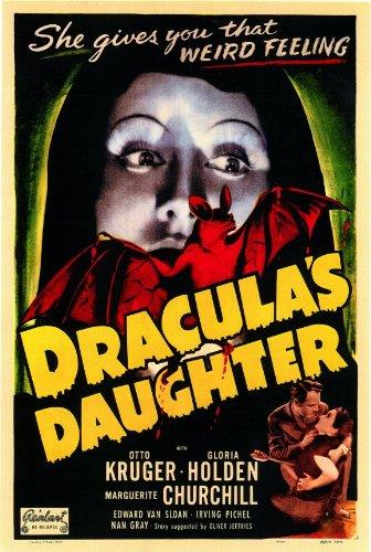 Dracula's