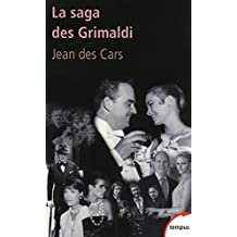 La saga des Grimaldi (TEMPUS) (French Edition)