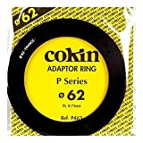 Cokin CP462 P-Series 62mm Lens Adapter Ring