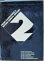 Print Casebooks 2: Second Annual Edition Six…