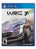WRC 7 - PlayStation 4