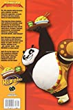 Kung Fu Panda: It's Elemental & Other Stories (DreamWorks Graphic Novels)