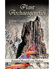 Plant Archaeogenetics