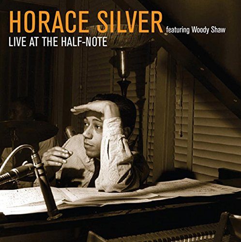 Half Note (Live at the Half-Note)