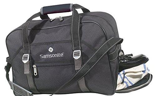 Samsonite To The Club Duffel Bag, Black
