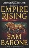 Empire Rising, Sam Barone, 0060892471