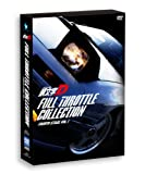 Initial D - Full Throttle Collection Fourth Stage Vol.1 (2DVDS+CD) [Japan DVD] AVBA-62100