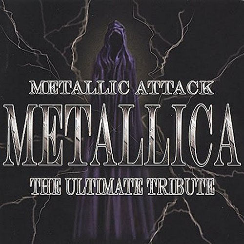 Metallic Attack: The Ultimate ...