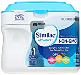 Similac Advance Infant Non-GMO Formula, With Iron, Milk-based Powder, Birth-12 Months - 1.45 Lb, 23.2 oz