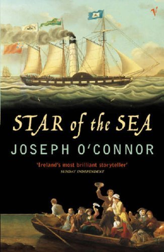 Star of the Sea by Joseph O'Connor (2004-01-01) (Star Of The Sea By Joseph O Connor)