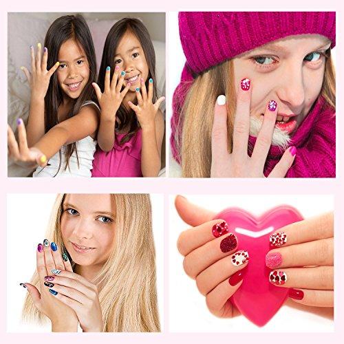 Buy nail gift set for teens