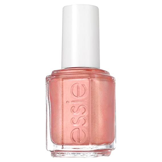 Essie winter 2016 442 Oh Behave! Rosa Metálico esmalte de uñas ...