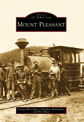 Mount Pleasant, NY (IMG) (Images of America)