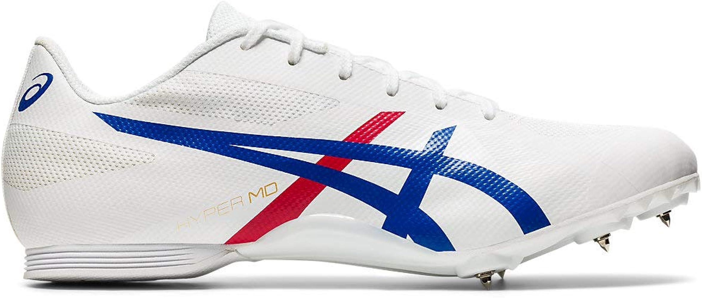 ASICS Unisex Hyper MD 7 Track & Field Shoes