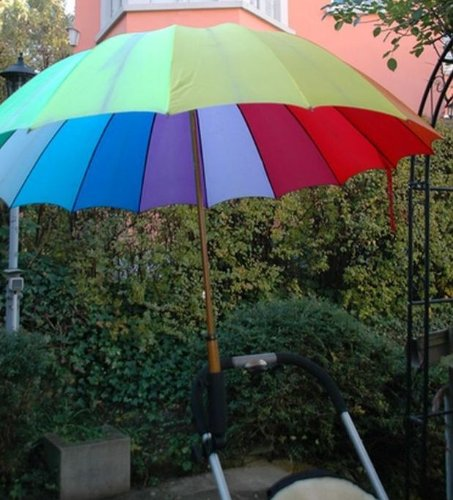 Diseño de cabina de paraguas para tarjetas de aparcamiento ...