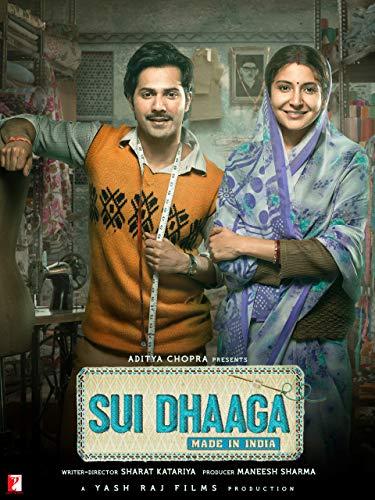 Sui Dhaaga - Made In India (4K UHD)