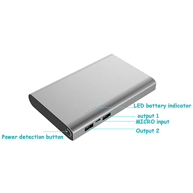Amazon.com : YDXW Fast Charging Portable Phone Charger Power ...