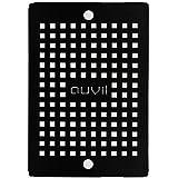 オーヴィル(auvil) ブラックマルチプレート FP024