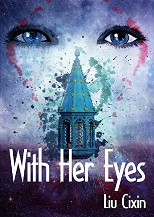 book cover of With Her Eyes