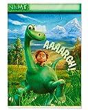 American Greetings The Good Dinosaur Treat Bags (8 Count)