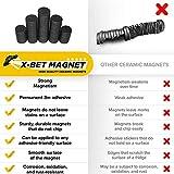 X-bet MAGNET 50 pcs Craft Magnets! Refrigerator