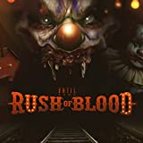 Until Dawn Rush Of Blood - PlayStation VR [Online Code]