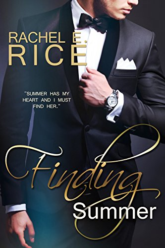 Book: Finding Summer by Rachel E Rice