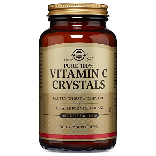 (Solgar - Vitamin C Crystals 8.8 oz)