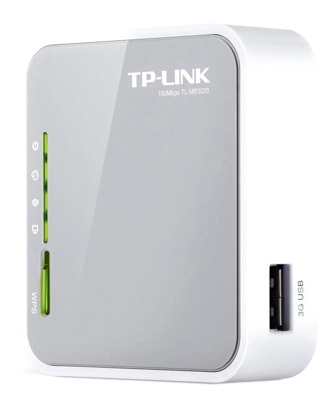 TP Link TL-MR3020 Portable 3G//4G Wireless N Router