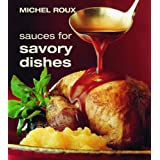 Sauces for Savory Dishes