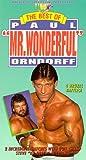 Best of Paul Mr. Wonderful Orndorff [VHS]