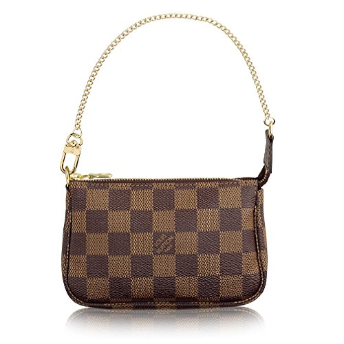 Louis Vuitton Canvas Tote Bag - 9