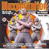 Blaxploitation - The Payback - Volume 3