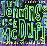 Legends of Acid Jazz: Glide On