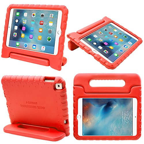 i Blason ArmorBox Protection Convertible iPadMini4 Kido Red