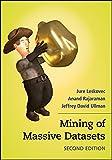 Mining Of Massive Datasets, 2Nd Edn