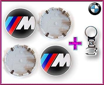 BMW///M, diseño de logotipo para centro de las ruedas de ...