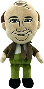 "The Office - 7"" Collectible Plush (Kevin)"