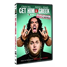 Get Him to the Greek (Single-Disc Edition) (2010)