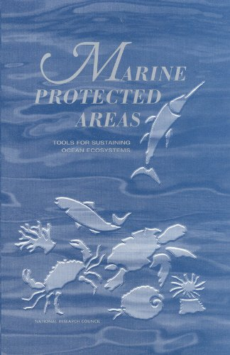 Marine Protected Areas: Tools for Sustaining Ocean Ecosystem ()