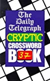 The Daily Telegraph Cryptic Crossword Book 37