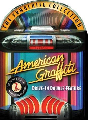 American Graffiti / More American Graffitti (Drive-In Double - American Harrison Graffiti Ford