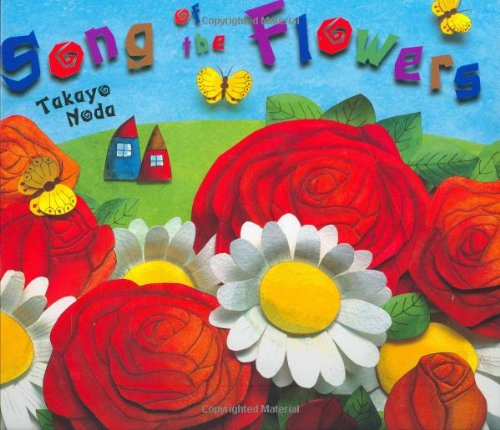 Song of the Flowers