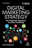 Digital Marketing Strategy: An Integrated