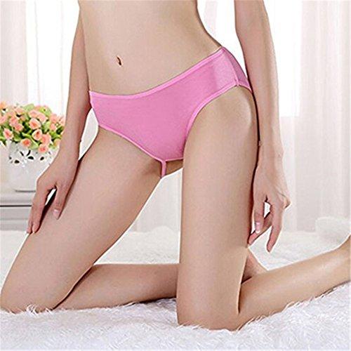bismarckbeer - Braguitas - para mujer Hot Pink