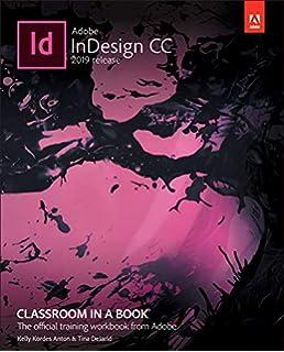 Adobe InDesign CC Classroom in a Book (Classroom in a Book (Adobe